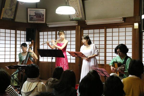 昼下がりコンサートVol.3