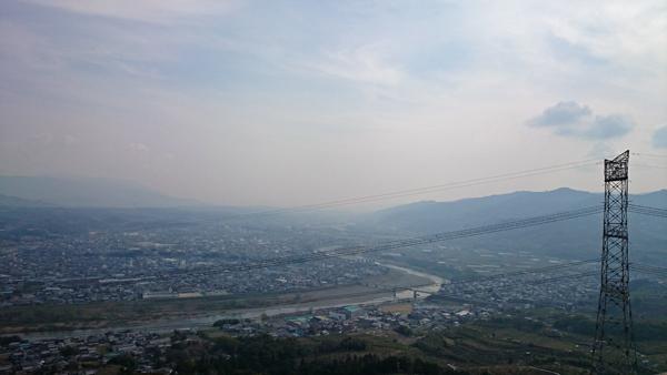 町石道を登って、高野山へお参り