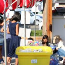弘法寺の夏祭り2017